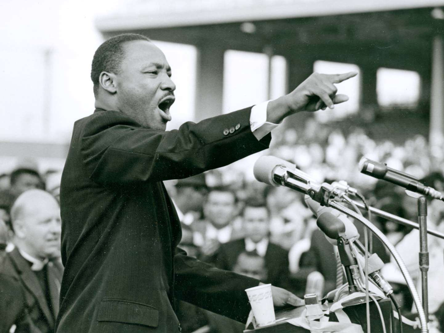 Honoring MLK Day: Dr. Martin Luther King Jr.