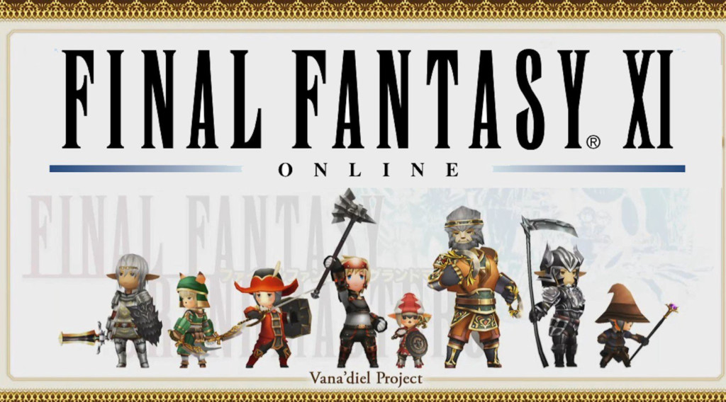 Final-Fantasy XI