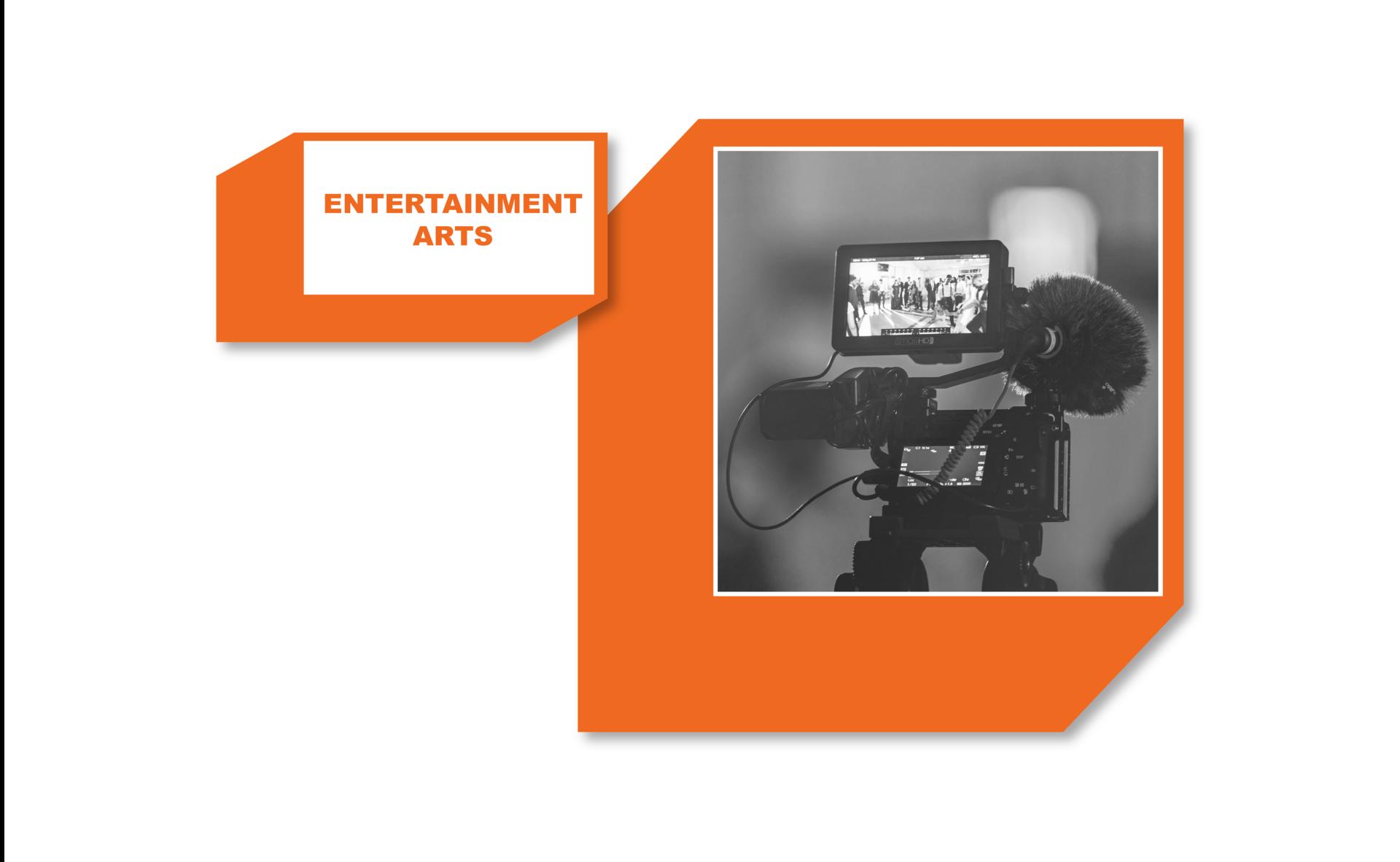 Entertainment Arts