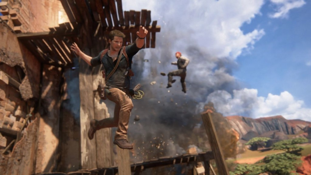 game-dev-uncharted