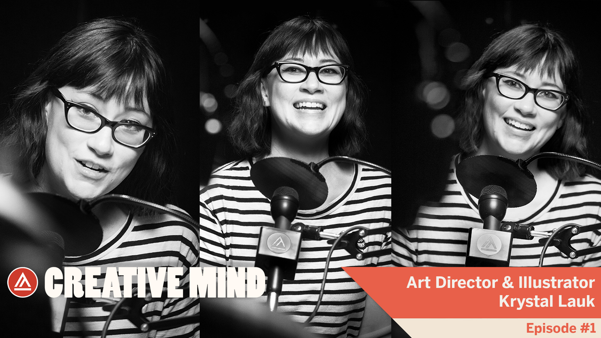 Creative Mind Podcast Episode 1
