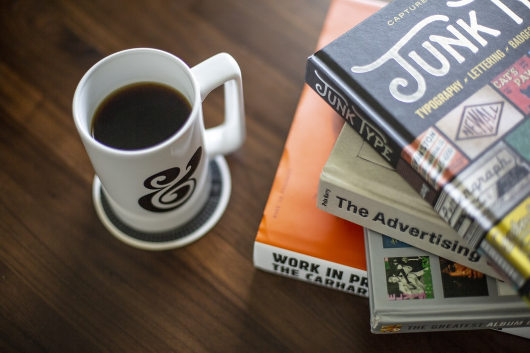 7 Impressive Coffee Table Books To Have For Inspiring Design Trends