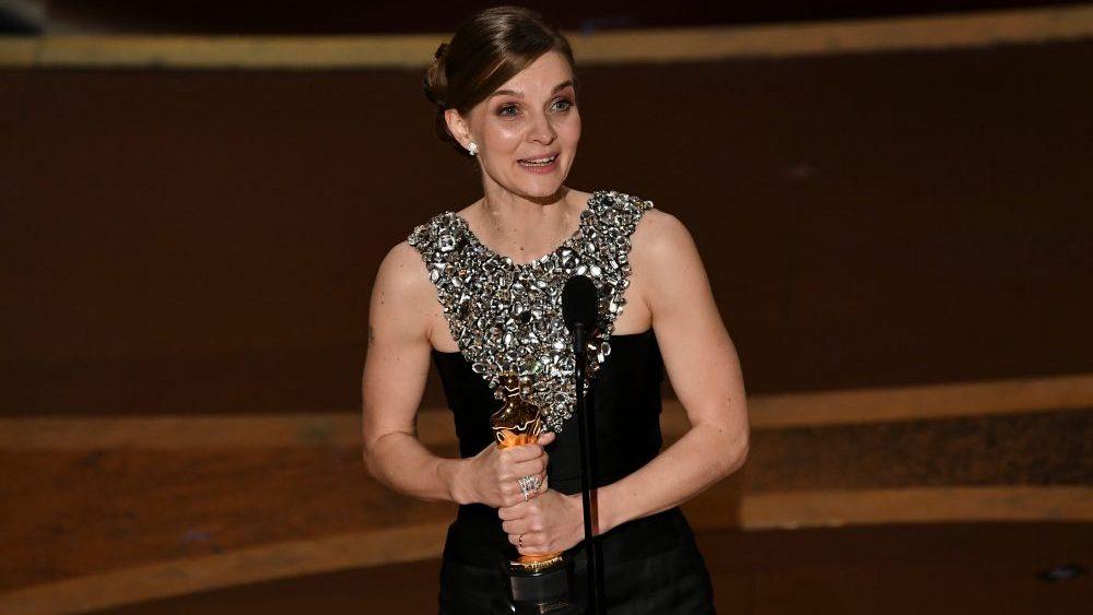 Women Composers: Hildur Guðnadóttir at the Oscars