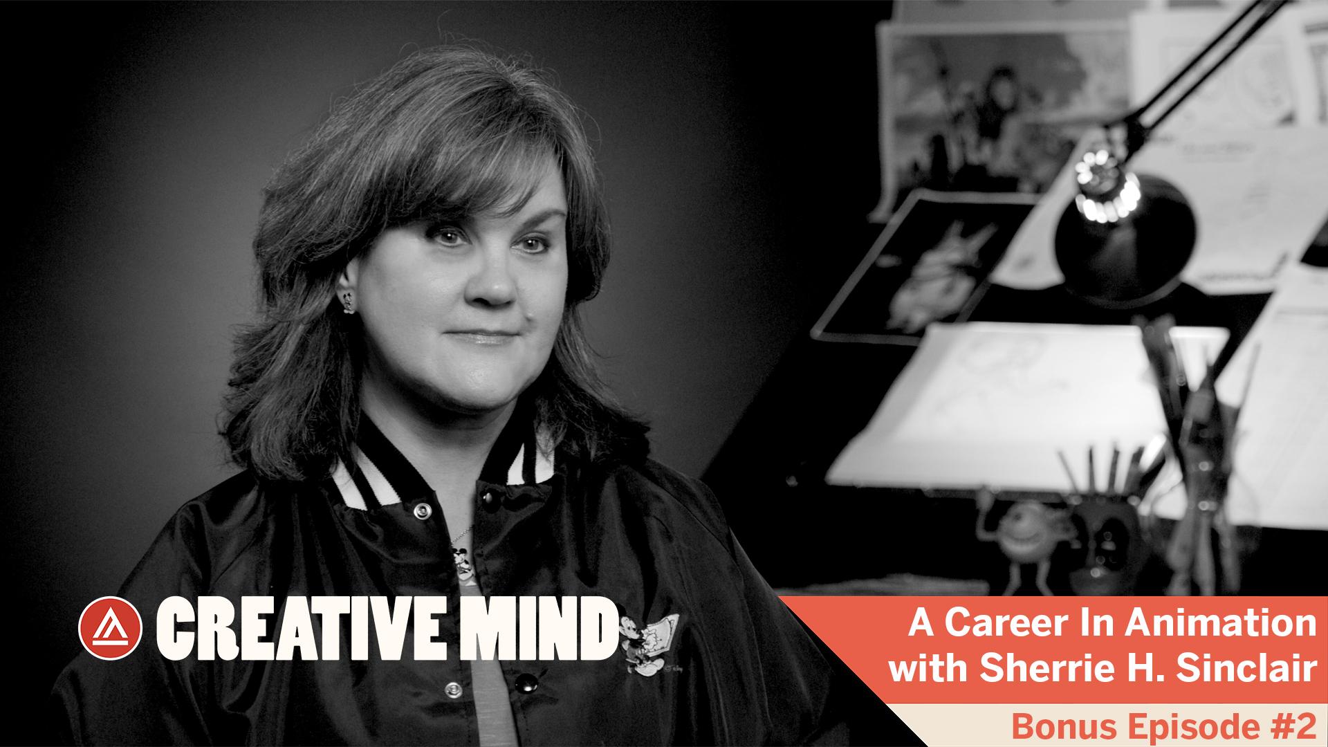Creative Mind Bonus 2 - ANM Career