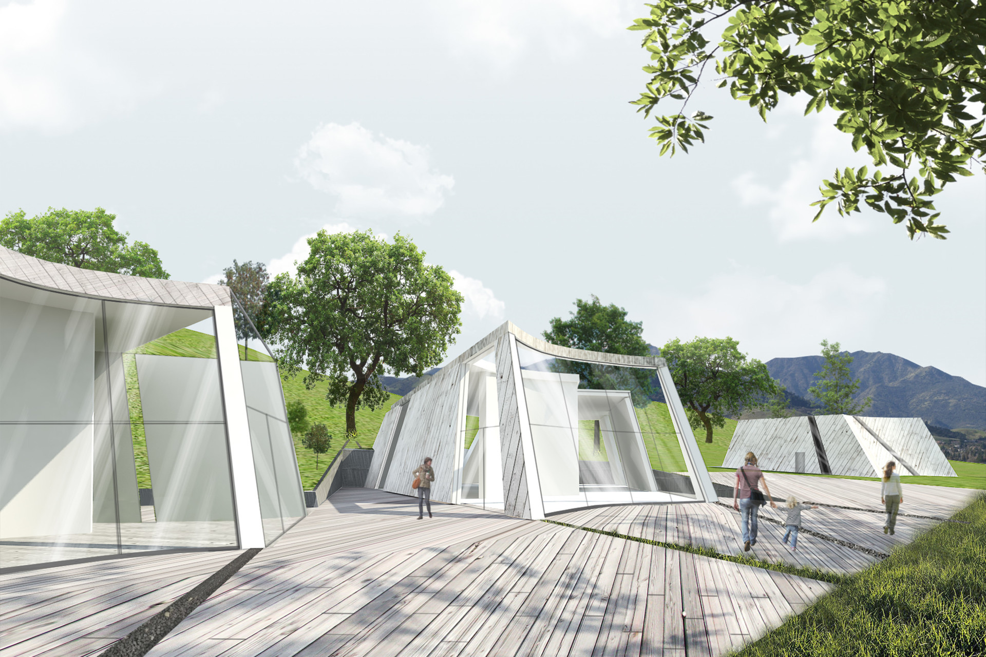 Green Buildings_Architecture-BArch-Roy--Kim-ARH_350-Canyon_Visitor_Center-