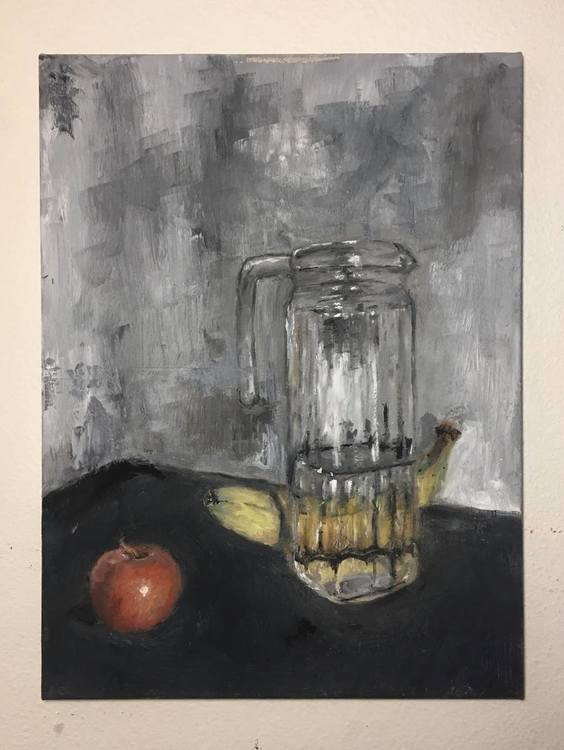 PCAE-Glass_Pitcher