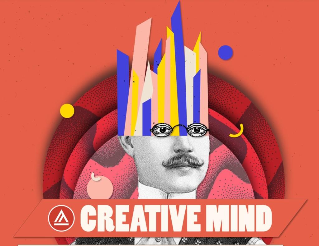 creative mind-art