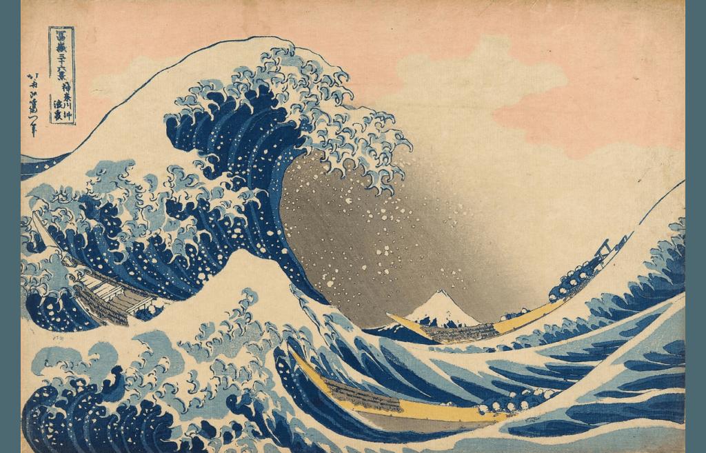 AH-great wave hokusai-medium