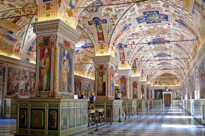VR-Vatican Museum-Viator
