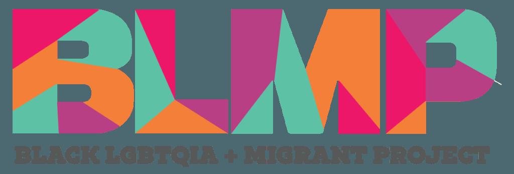 BLMP Logo