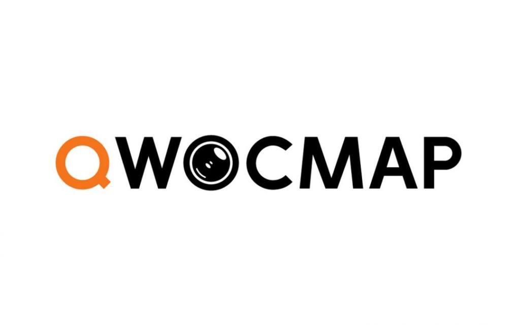 QWOCMAP logo