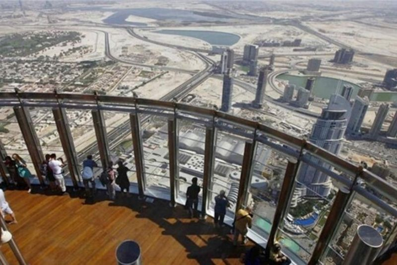 ARCH-modern-burj khalifa-Travel Recommends