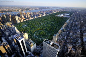LAN-Central Park-Frederick Law Olmsted-ArchDaily