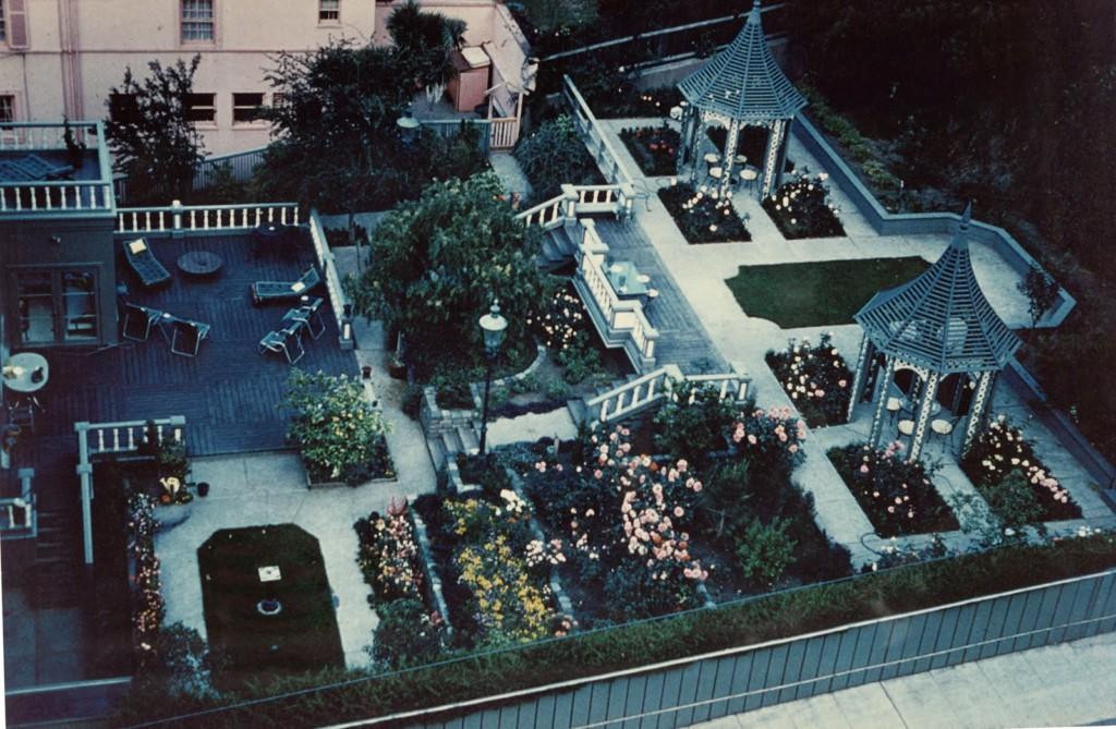 LAN- Fay-Berrigan Garden-Thomas Church-Musings of a Garden Lover