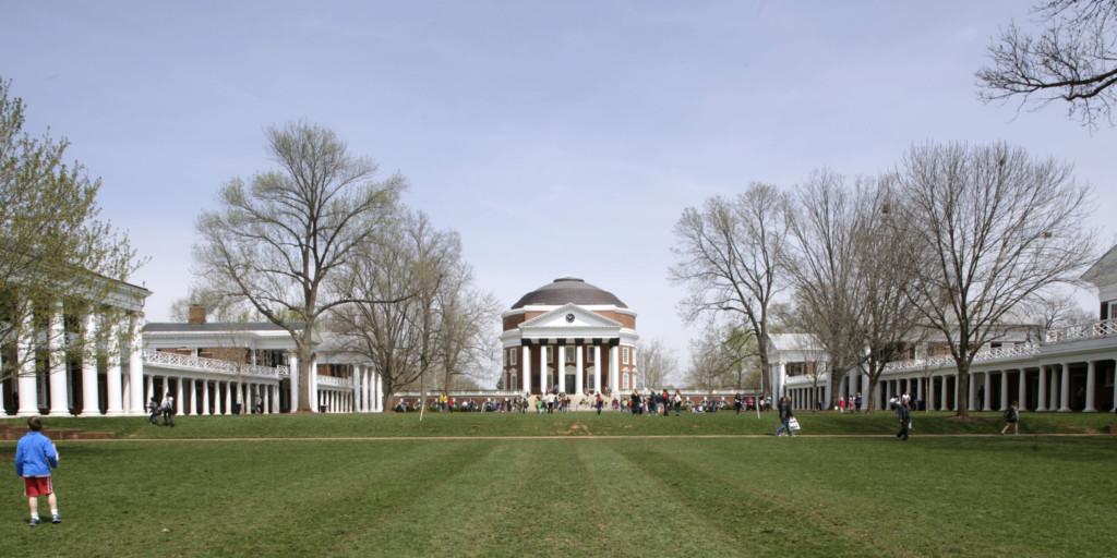 LAN-University of Virginia-Thomas Jefferson-NYTimes