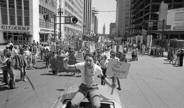 Pride-1978 Harvey Milk-Dazed Digital