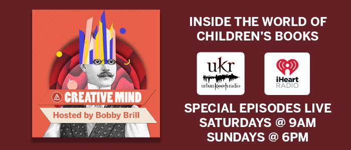 Creatve Mind UKR Radio Episode 700x300