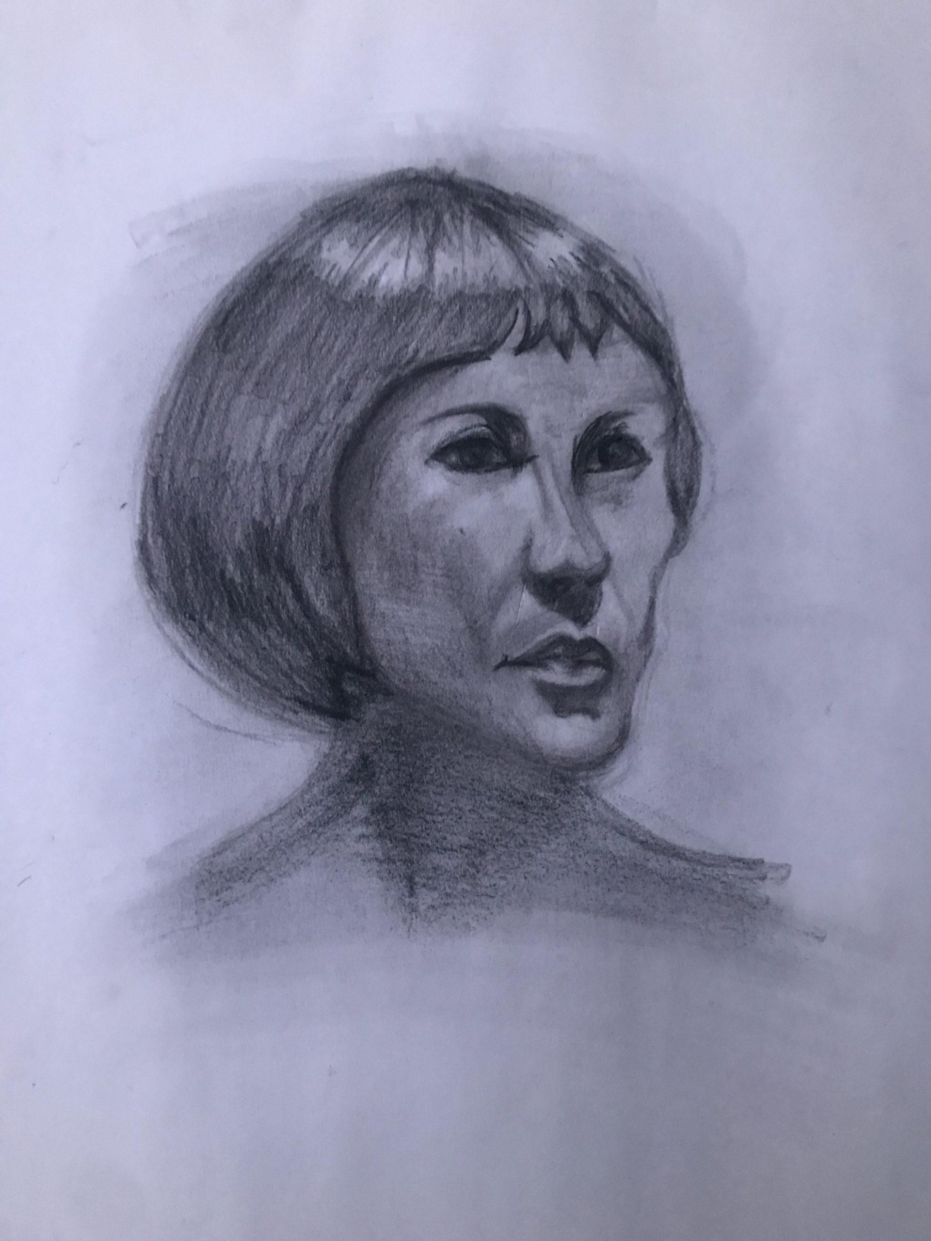Ruth Lucero