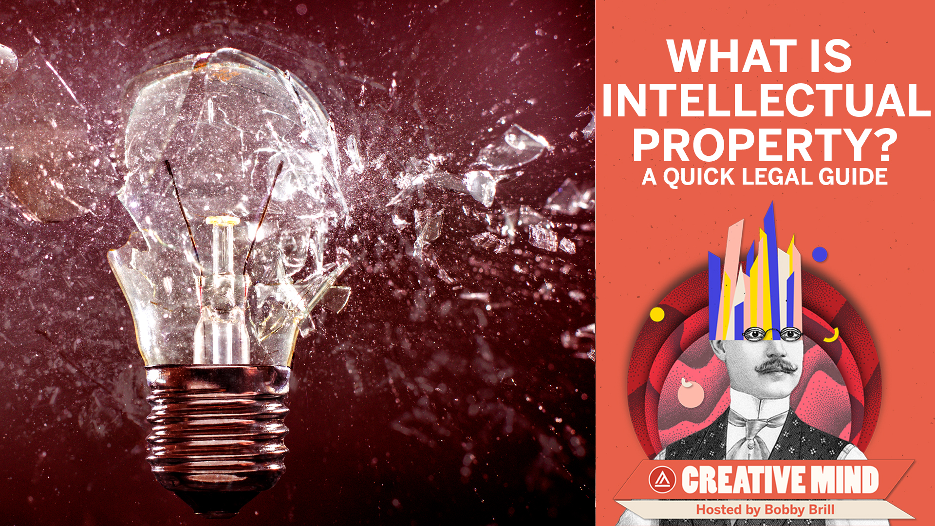 What is Intellectual Property 16x9