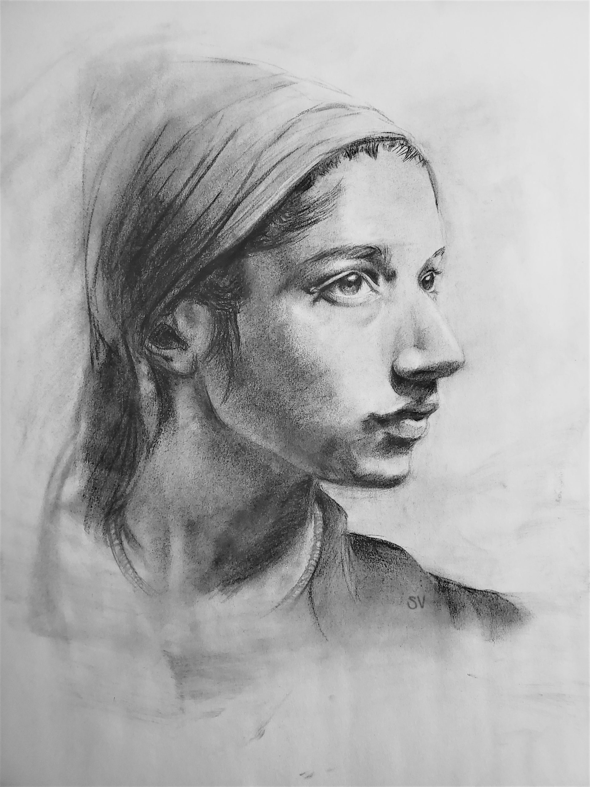 Sofia Vilches, AE