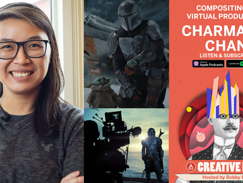 Creative Mind-Charmaine Chan