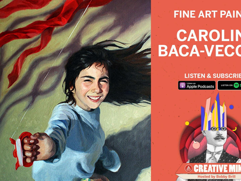 CMP-Caroline Baca-Vecchio