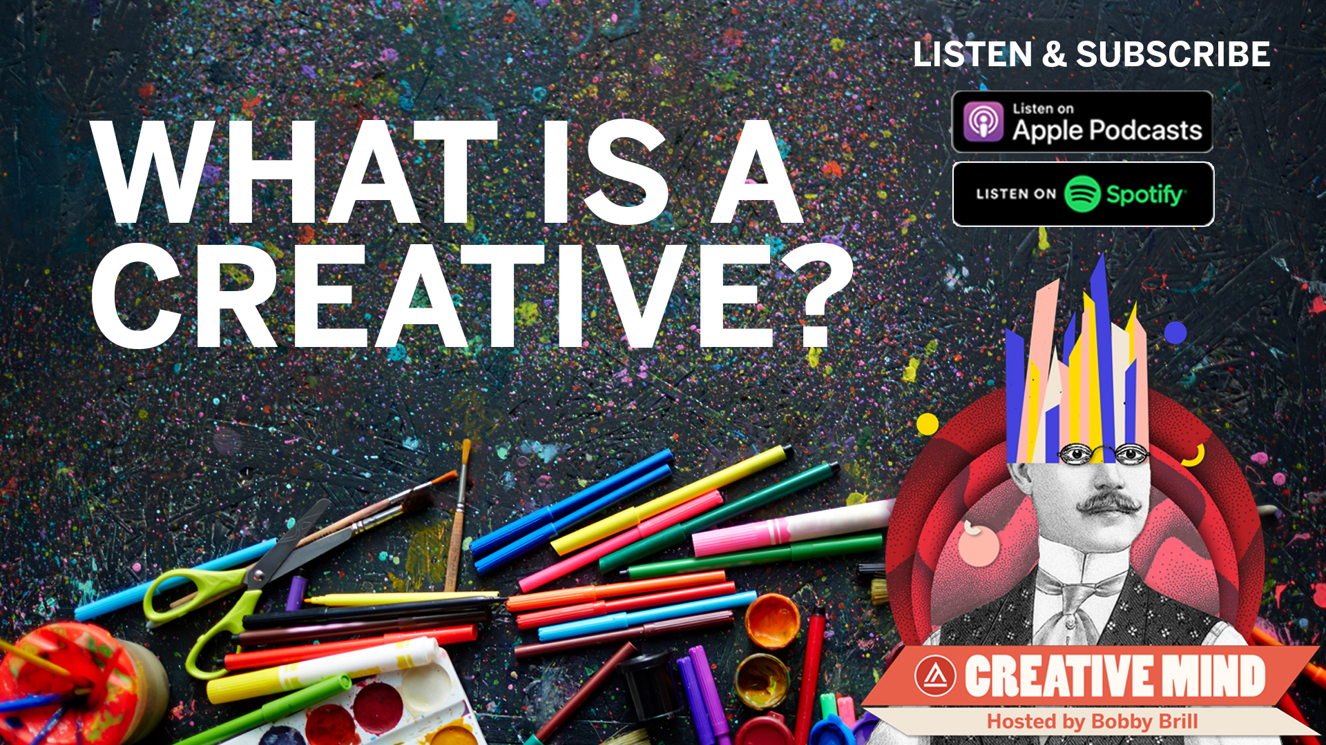 What is a Creative?